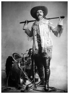 Buffalo Bill Cody picture